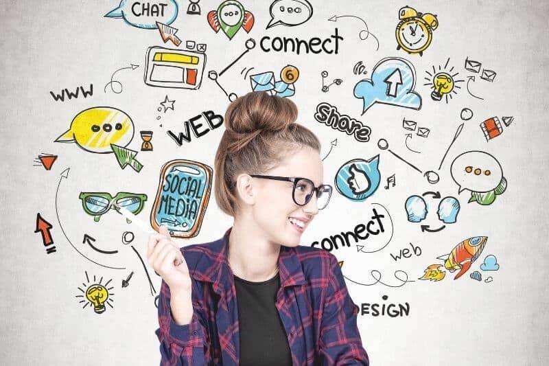 מדריך לשיווק אורגני ברשתות החברתיות